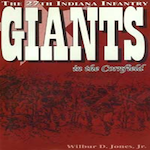 Giants in the Cornfield