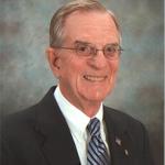 Wilbur D. Jones, Jr. Headshot