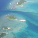 Abaiang Atoll, Kiribati, en route from Tarawa to Makin. 2009